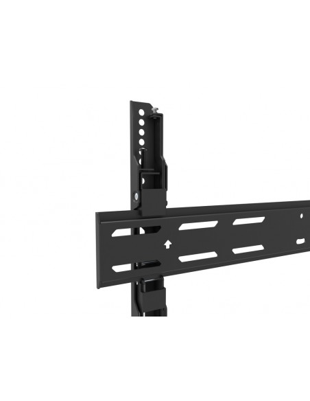 "Multibrackets 6683 signage display mount 190.5 cm (75"") Musta Multibrackets 7350073736683 - 4"