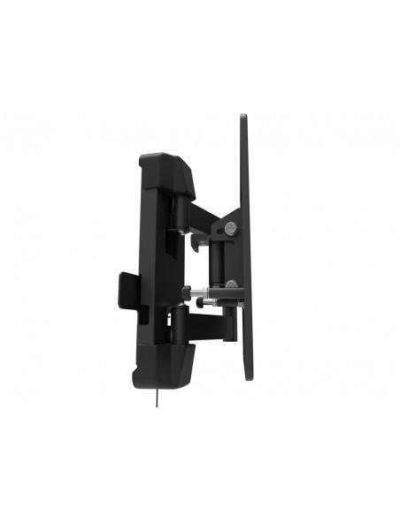 """Multibrackets 6843 TV-kiinnike 109.2 cm (43"""") Musta Multibrackets 7350073736843 - 10"""