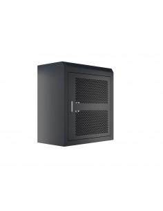 Multibrackets AV Cabinet M Public Floorstand Dual Pillar 180 HD Multibrackets 7350073737673 - 1