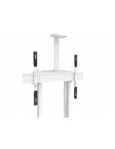 Multibrackets M Extension kit 600 for Motorized Floorstand 60kg and 120kg Multibrackets 7350073737789 - 1