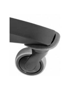 Peerless ACC-BPR multimedialaitteiden kärryjen lisävaruste Musta Peerless ACC-BPR - 1