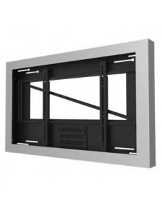 """Peerless KIL648-EUK signage display mount 121.9 cm (48"""") Black Peerless KIL648-EUK - 1"""