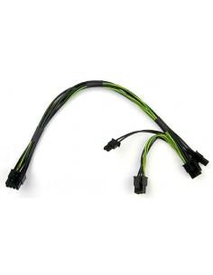 Supermicro CBL-PWEX-0582 intern strömförsörjningskabel 0.3 m Supermicro CBL-PWEX-0582 - 1