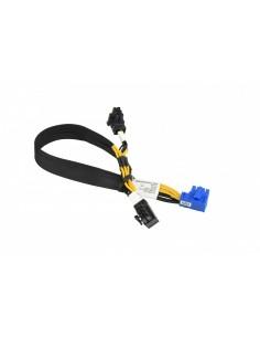 Supermicro CBL-PWEX-1061 internal power cable 0.34 m Supermicro CBL-PWEX-1061 - 1