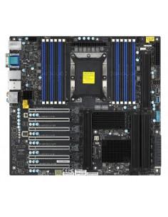 Supermicro MBD-X11SPA-T-O palvelimen/työaseman emolevy Intel® C621 LGA 3647 (Socket P) Laajennettu ATX Supermicro MBD-X11SPA-T-O