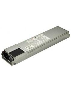 Supermicro PWS-1K41P-SQ power supply unit 1400 W 1U Silver Supermicro PWS-1K41P-SQ - 1
