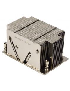Supermicro SNK-P0063P datorkylningsutrustning Processor Kylfläns Metallisk Supermicro SNK-P0063P - 1