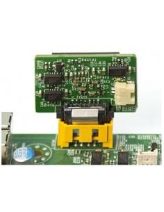 Supermicro SSD-DM016-SMCMVN1 SSD-hårddisk mSATA 16 GB Serial ATA III MLC Supermicro SSD-DM016-SMCMVN1 - 1