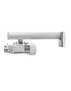 SMS Smart Media Solutions FS000450AW-P2 projektorin kiinnike Seinä Alumiini, Valkoinen Sms Smart Media Solutions FS000450AW-P2 -