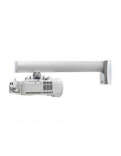 SMS Smart Media Solutions FS000680AW-P2 projektorin kiinnike Seinä Alumiini, Valkoinen Sms Smart Media Solutions FS000680AW-P2 -