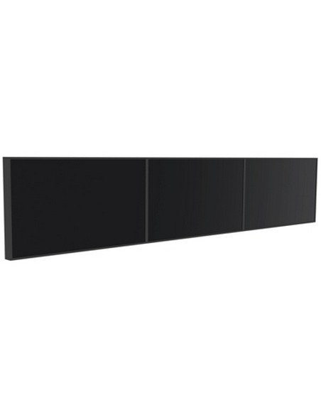 """SMS Smart Media Solutions PW010001 signage display mount 165.1 cm (65"""") Aluminium, Black Sms Smart Media Solutions PW010001 - 4"""