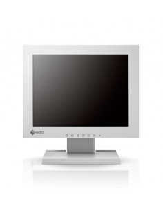 "EIZO FDX1203T 30.7 cm (12.1"") 1024 x 768 pikseliä LED Harmaa Eizo DVFDX1203T-GY - 1"