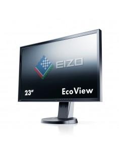 """EIZO FlexScan EV2316WFS3 58.4 cm (23"""") 1920 x 1080 pixels Full HD LED Black Eizo EV2316WFS3-BK - 1"""