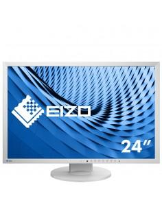 "EIZO FlexScan EV2430 61.2 cm (24.1"") 1920 x 1200 pixels WUXGA LED Grey Eizo EV2430-GY - 1"