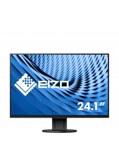 """EIZO FlexScan EV2457 61.2 cm (24.1"""") 1920 x 1200 pikseliä WUXGA LED Musta Eizo EV2457-BK - 1"""