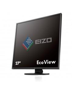 "EIZO FlexScan EV2730Q 67.3 cm (26.5"") 1920 x pixels LED Black Eizo EV2730Q-BK - 1"