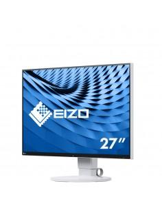 "EIZO FlexScan EV2780 68.6 cm (27"") 2560 x 1440 pixels Quad HD LED White Eizo EV2780-WT - 1"