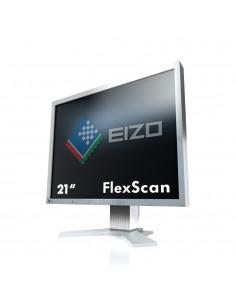 """EIZO FlexScan S2133 54.1 cm (21.3"""") 1600 x 1200 pixels UXGA LED Grey Eizo S2133-GY - 1"""