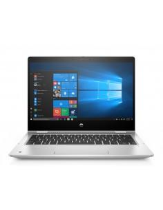 """HP ProBook x360 435 G7 Hybridi (2-in-1) 33.8 cm (13.3"""") 1920 x 1080 pikseliä Kosketusnäyttö AMD Ryzen 3 8 GB DDR4-SDRAM 256 SSD"""