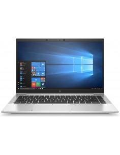 "HP EliteBook 840 G7 Ultraportable 35.6 cm (14"") 1920 x 1080 pikseliä Kosketusnäyttö 10. sukupolven Intel® Core™ i5 8 GB Hp 1J5U3"