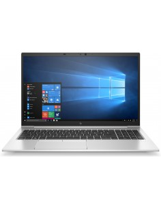 "HP EliteBook 850 G7 Bärbar dator 39.6 cm (15.6"") 1920 x 1080 pixlar 10:e generationens Intel® Core™ i5 8 GB DDR4-SDRAM 256 SSD H"
