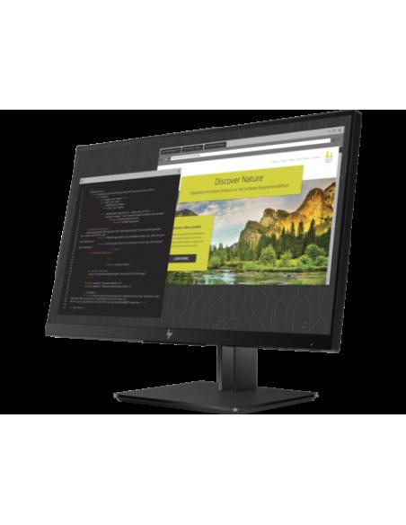HP Z24nf 23.8-inch Narrow Bezel IPS Display Hp 1JS07A4#ABB - 3