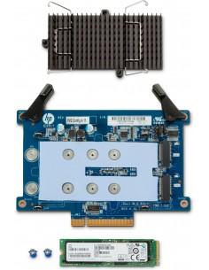 HP Z Turbo-enhet 1 TB TLC (Z8G4) SSD-sats Hp 1PD49AA - 1