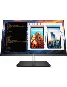 """HP Z27 68.6 cm (27"""") 3840 x 2160 pikseliä 4K Ultra HD LED Musta Hp 2TB68A4#ABB - 1"""
