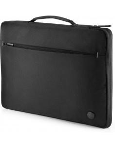 """HP 14.1 Business Sleeve laukku kannettavalle tietokoneelle 35.8 cm (14.1"""") Suojakotelo Musta Hp 2UW01AA - 1"""