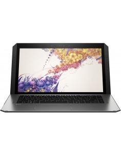 "HP ZBook x2 G4 Mobil arbetsstation 35.6 cm (14"") 3840 x 2160 pixlar Pekskärm 8:e generationens Intel® Core™ i7 16 GB DDR4-SDRAM"