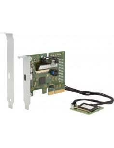 HP 4CX35AA interface cards/adapter Internal Thunderbolt 3 Hp 4CX35AA - 1