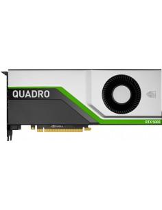 HP 5JH81AA näytönohjain NVIDIA Quadro RTX 5000 16 GB GDDR6 Hp 5JH81AA - 1