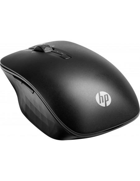 HP 6SP30AA mouse Right-hand Bluetooth Track-on-glass (TOG) 1200 DPI Hp 6SP30AA#AC3 - 1