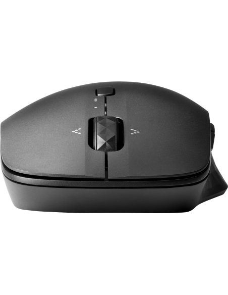 HP 6SP30AA mouse Right-hand Bluetooth Track-on-glass (TOG) 1200 DPI Hp 6SP30AA#AC3 - 4