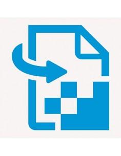 HP Embedded Capture Device License 501-1500 E-LTU Hp C2T60BAE - 1