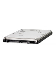"HP 500GB 7200rpm SATA SFF SED 2.5"" Hp D8N29AA - 1"