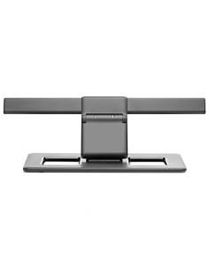 "HP Dual Hinge II Notebook Stand Musta 43.9 cm (17.3"") Hp E8F99AA#AC3 - 1"