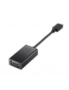 HP USB-C to VGA Adapter Hp N9K76AA - 1