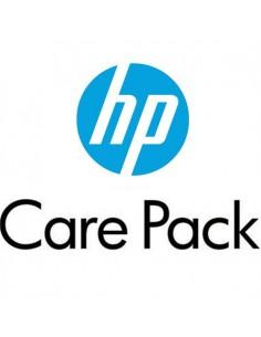 HP UQ477E garanti & supportförlängning Hp UQ477E - 1