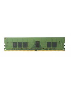 HP 8GB (1x8GB) DDR4-2400 ECC SO-DIMM Hp Y7B56AA - 1
